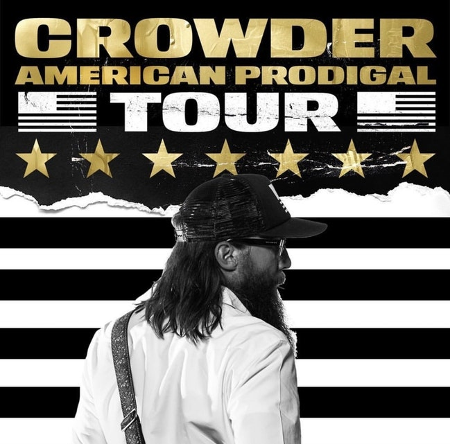 Crowder Prodigal